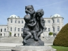 large_group_of_bronzed_children_powerscourt_house