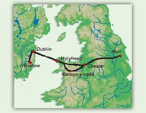 Karte_6_Tage_Irland_gestern_und_heute
