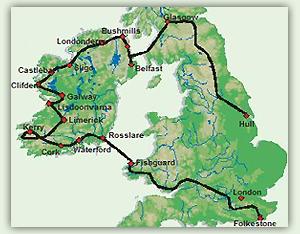 Karte_12_Tage_Rundreise_Britische_Inseln